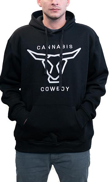 Cowboy Gear Unisex Hoodies